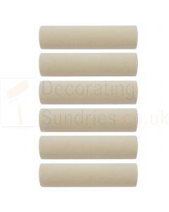 "ProDec Mohair Roller Sleeves 9"" 6 pack"