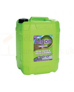 Algon Algae Remover 20 Litre Drum