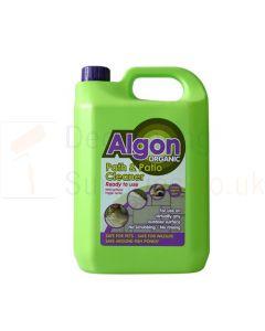 Algon Algae Remover 2.5 Litres