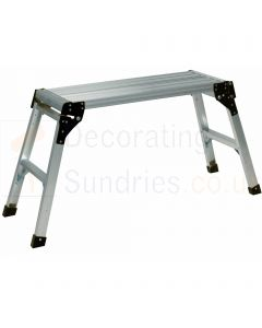ProDec Aluminium Working Platform 800MM