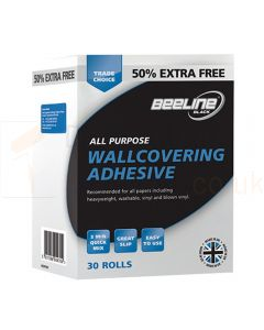 Beeline All Purpose Wallpaper Adhesive