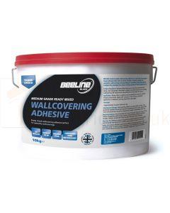 Beeline Medium Grade Ready Mixed Wallpaper Adhesive