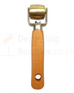 Brass Seam Roller