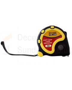 Fit For The Job Tape Measure 8 Metres