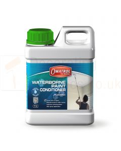 Floetrol Water-based paint conditioner