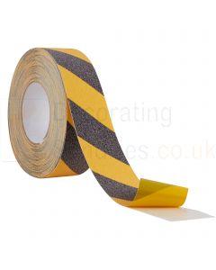 Indasa Anti-Slip Tape Black/Yellow