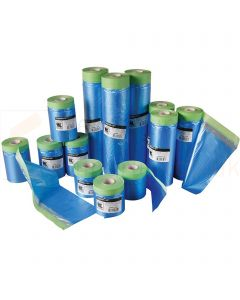 Indasa Cover Roll Tape 25m