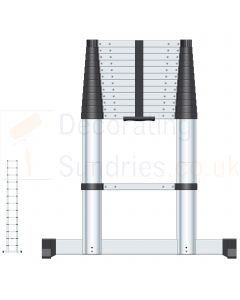 Telescopic Ladders illustration