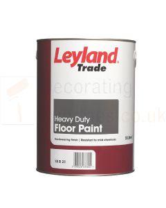 Leyland Trade heavy Duty Floor Paint