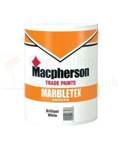 Macpherson Marbletex Smooth Masonry Paint