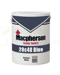 Macpherson Storm Blue 20C40