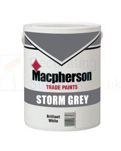 Macpherson Storm Grey Gloss 00A09   BS4800