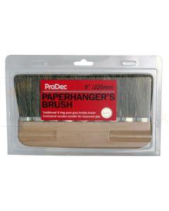 Prodec 9 ring wallpaper brush