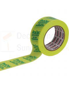 ProDec Advance Precision Edge Low Tack Masking Tape