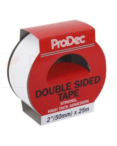 ProDec Double Sided Tape