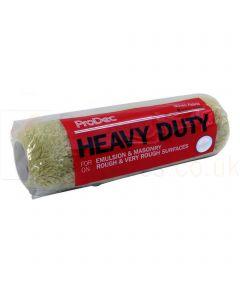 """ProDec Heavy Duty Woven Roller Sleeve 9"""""""
