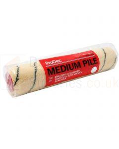 "ProDec Medium Pile Tiger Stripe Roller Sleeve 12"""