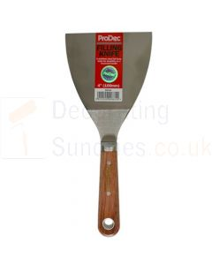 Prodec Scale Tang Filling Knife