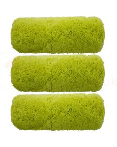 """ProDec Woven Masonry Rollers 9"""" (3 Pack)"""
