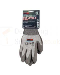 BlackRock PU Coated Cut Level 5 Gloves