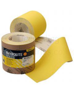 Rhynolite Yellowline Oxide Abrasive Roll 5 metres