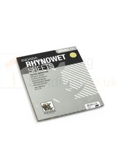 Rhynowet Wet & Dry Sheets (25 pack