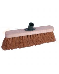 "Soft Sweeping Broom Head 12"""