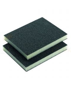 Indasa Sponge Sanding Double Sided Pads
