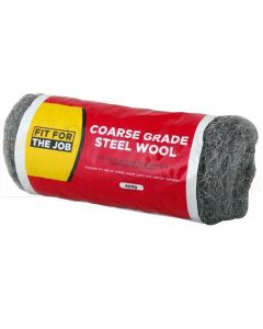 Steel Wire Wool Medium Grade