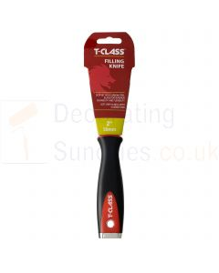 T-Class Hammer End Stripping Knife 2 inch