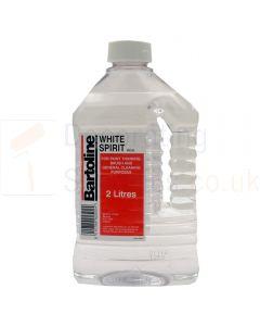 White Spirits 750ml