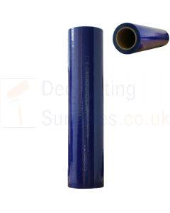 Window Protector Roll Blue