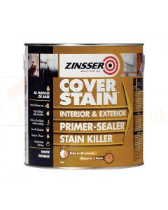 Zinsser Cover Stain 500 ml