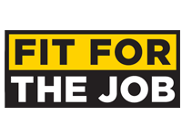 Fit For The Job